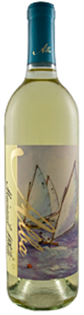 Alba Vineyard Mainsail White 750ml - Case of 12